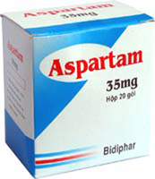 Aspartam 35mg