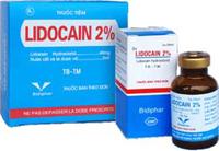 Lidocain 2%