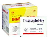 Trimeseptol-Ery