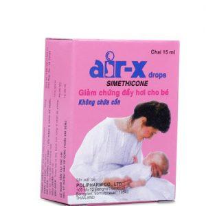 Air-X drops