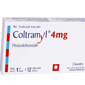 Coltramyl 4mg