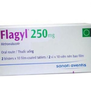 Flagyl 250mg
